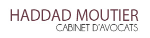 Haddad Moutier Cabinet d'avocats